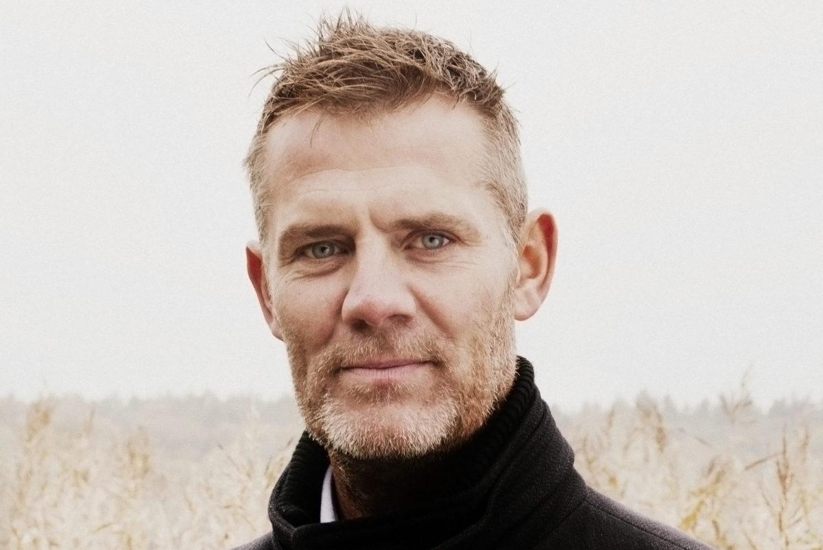 Foredrag med Frank Angelsø