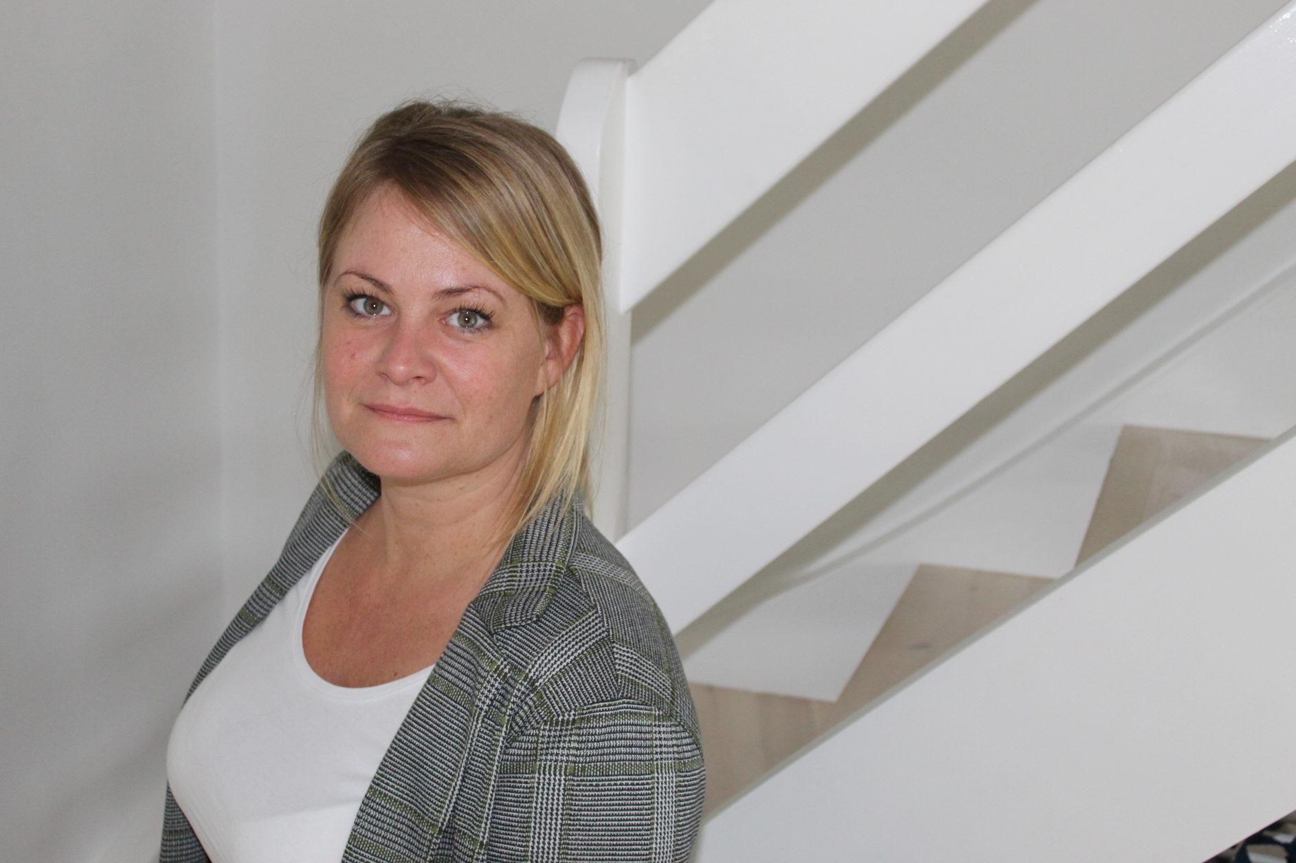 Ny daglig leder i Fontænehuset Furesø