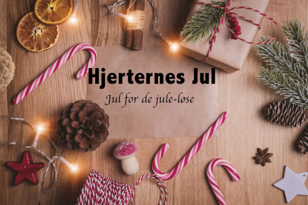 Hjerternes jul